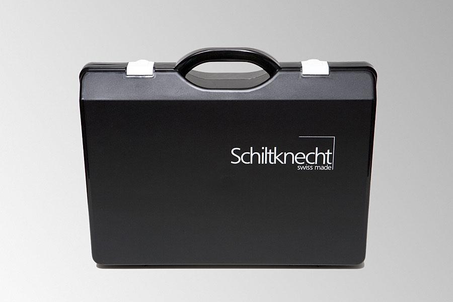 A. Bruhin AG - Koffer, Boxen, Hüllen aller Art