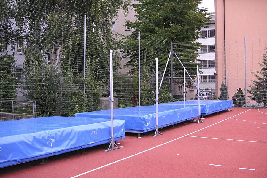 A. Bruhin AG - Sportmatten